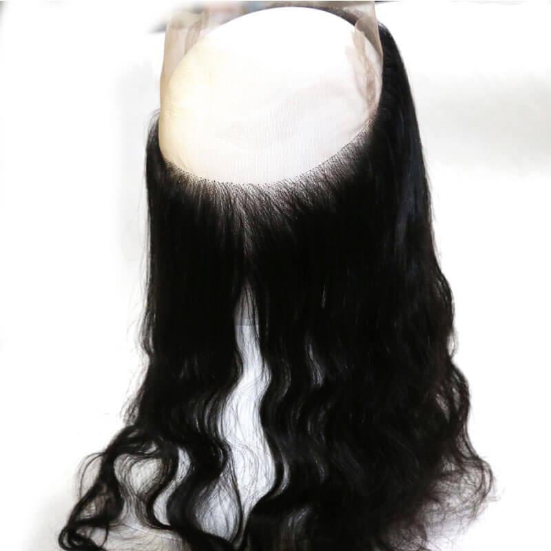 brazilian hair closure