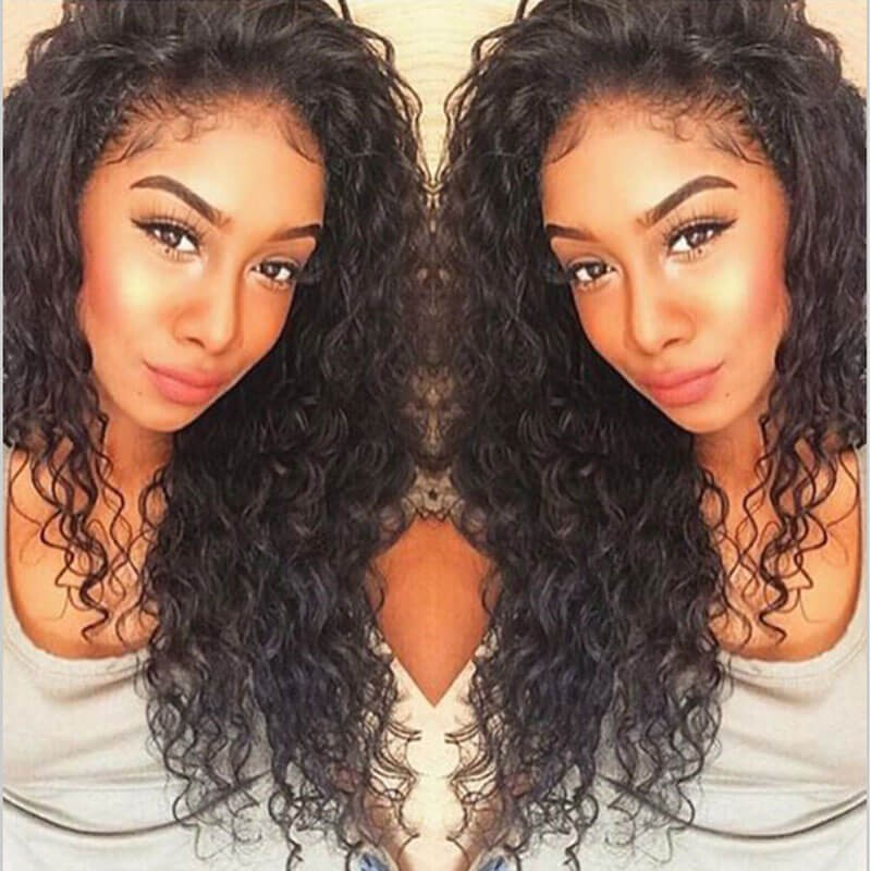 Nadula Wholesale 3 Bundles Of Malaysian Kinky Curly Hair Weave