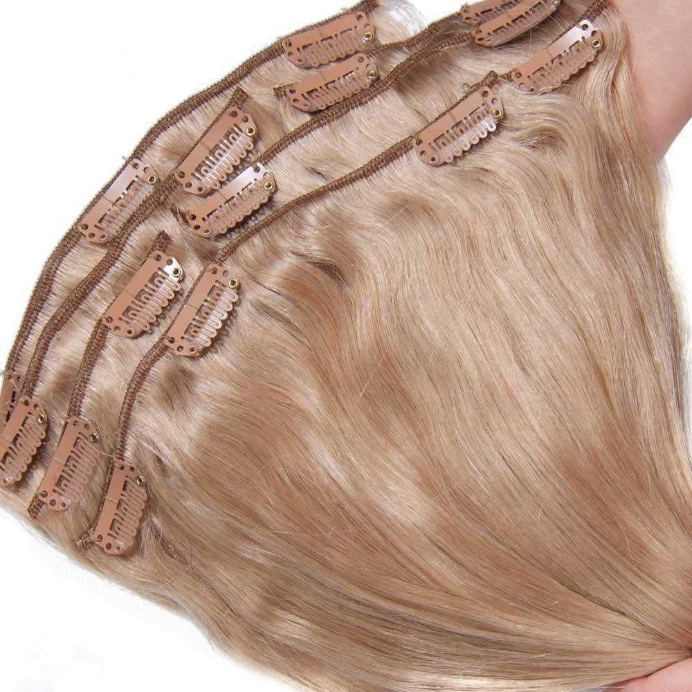 Nadula Natural Clip In Hair Extensions Buy Virgin Brazilian Natural