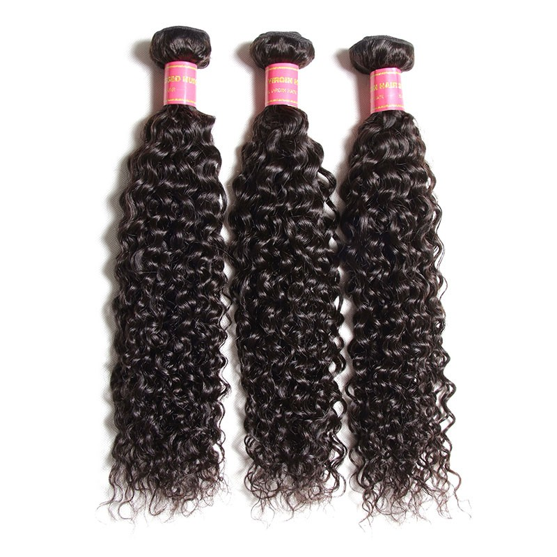Best 100 Human Hair Weavecheap Virgin Remy Human Hair Extension