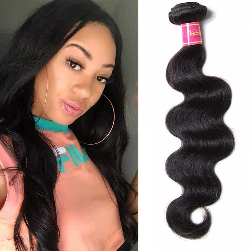 Best Virgin Body Wave Human Hair Weave100 Body Wave Weave Hair