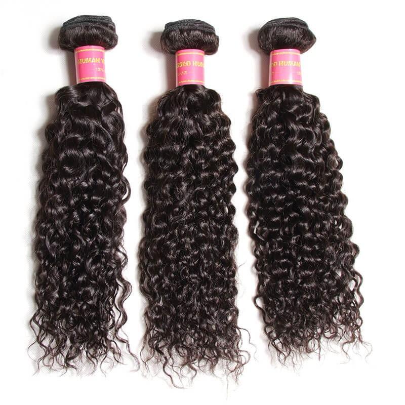 Best 100 Human Hair Weavecheap Virgin Remy Human Hair Extension