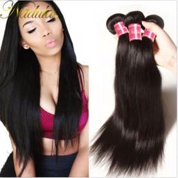malaysian straight hair bundles