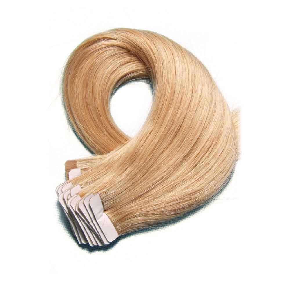 cheap tape in hair extensions