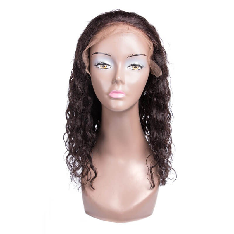 Latest Fabulous Lace Front Wigs