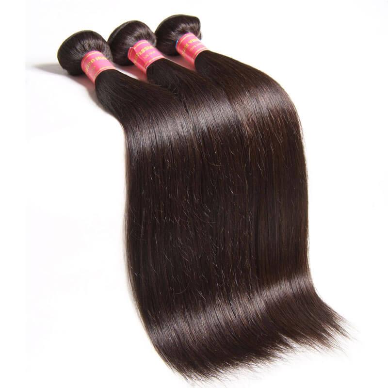 real brazilian straight hair bundles