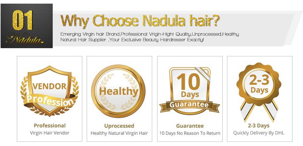 Why Choose Nadula Hair?