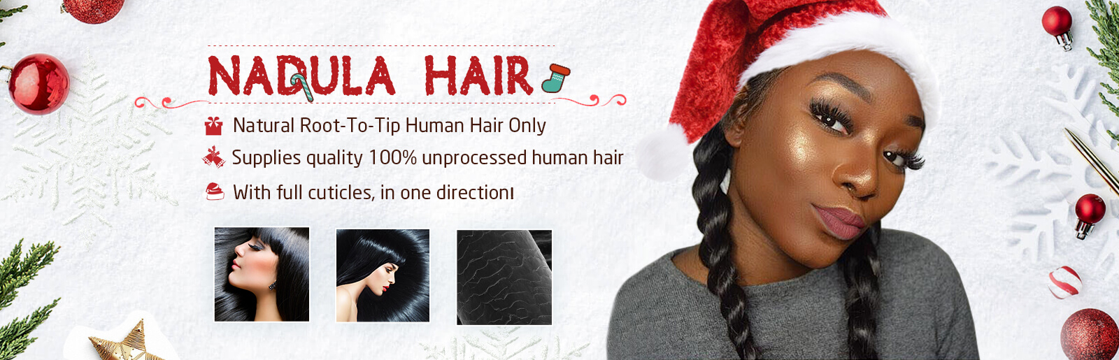 full cuticle in one direction virgin brazilian human hair