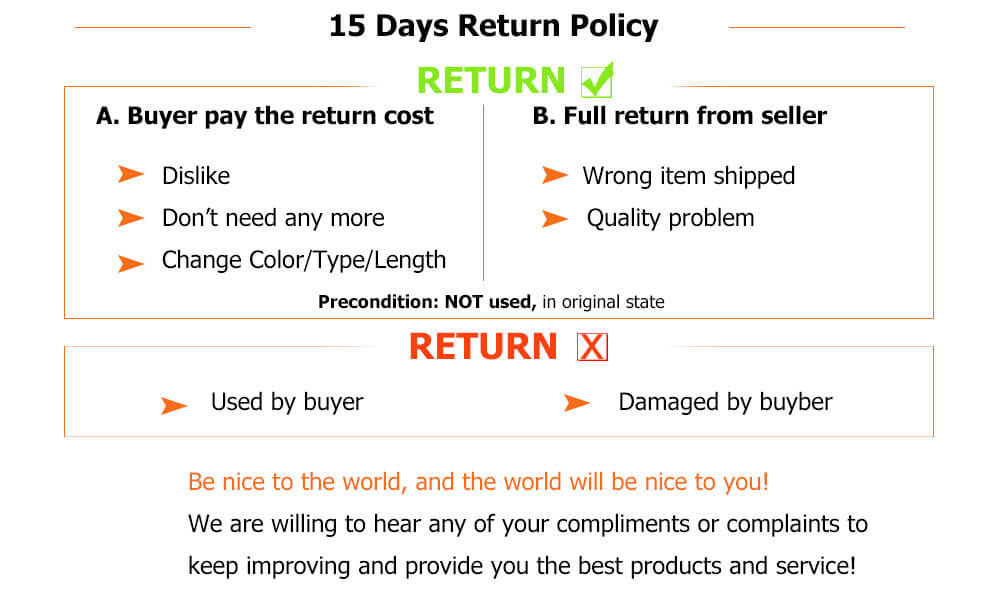 Nadula Return and Refund Policy