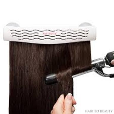 styleing hair