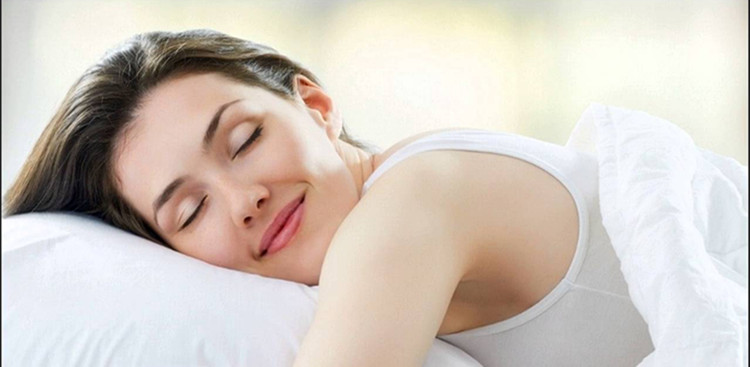 how to sleep wearing hair extension