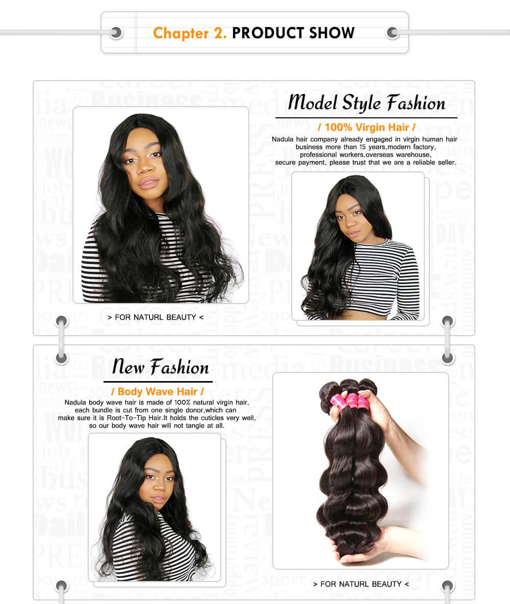 virgin indian hair bundles