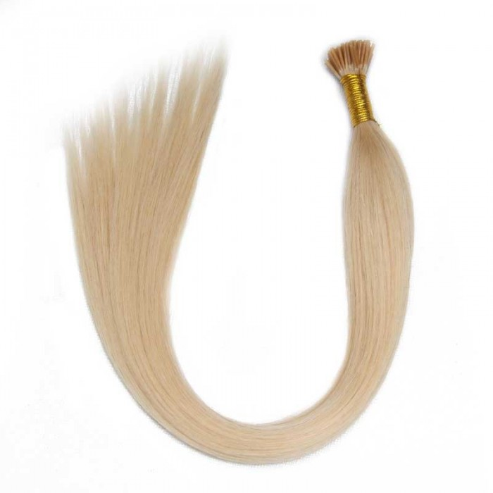 Nadula I Tip Hair Extensions Sally'S Double Drawn I Tip Hair Extensions Best Itip Hair Extensions 50g #613