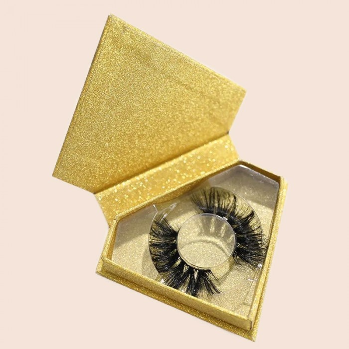 Nadula Fake 3D Mink Lashes Natural Handmade Volume Soft Reusable Eyelashes Special For Points Redeem Items Only For U.S.