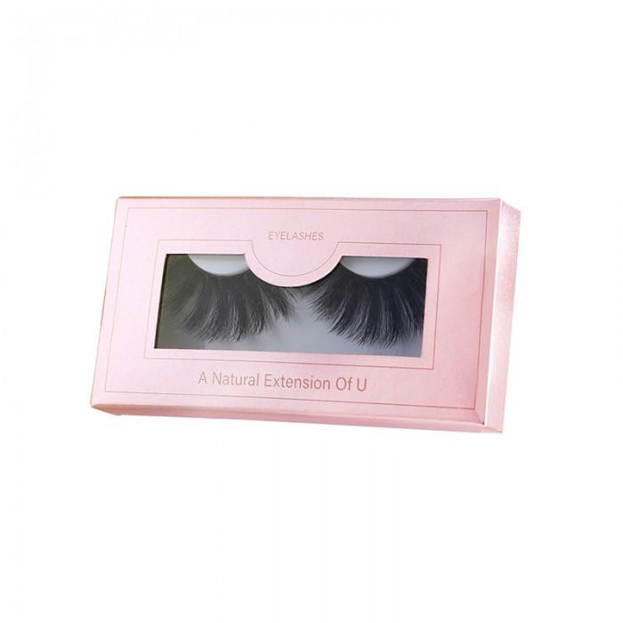Nadula Free Gift 1PC 3D Mink Lashes Natural False Eyelashes Volume Fake Lashes Makeup Eyelash Extension