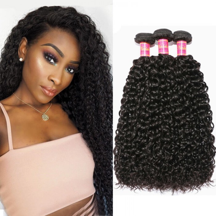 Nadula Brazilian Curly Virgin Hair Unprocessed Virgin Curly Wave Brazilian Hair