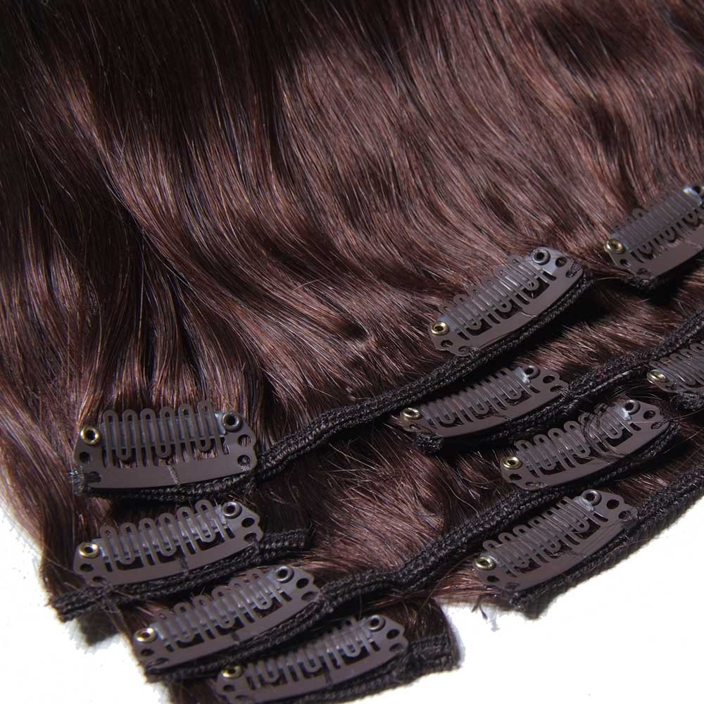 Best Hair Clip In Extensions