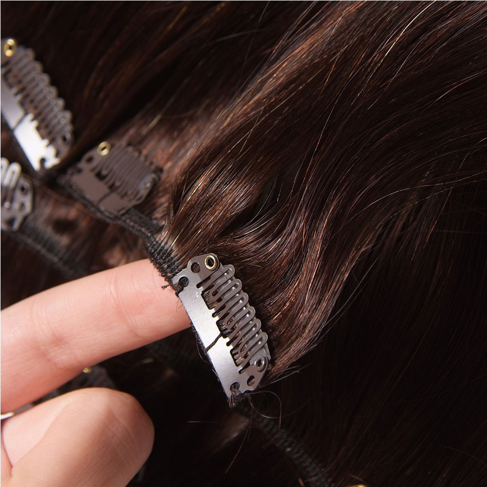 The Best Clip In Hair Extensions
