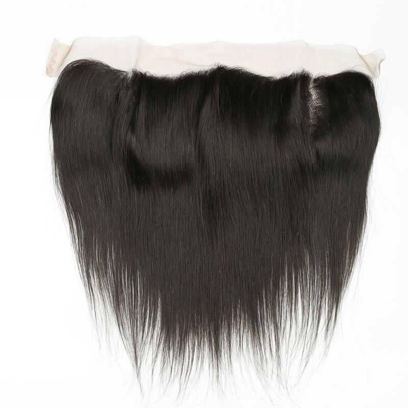 Nadula 4 bundles straight virgin hair weave with lace frontal cheap human hair extensions hair with closure brazilian lace frontal closure pmusecretfo Gallery