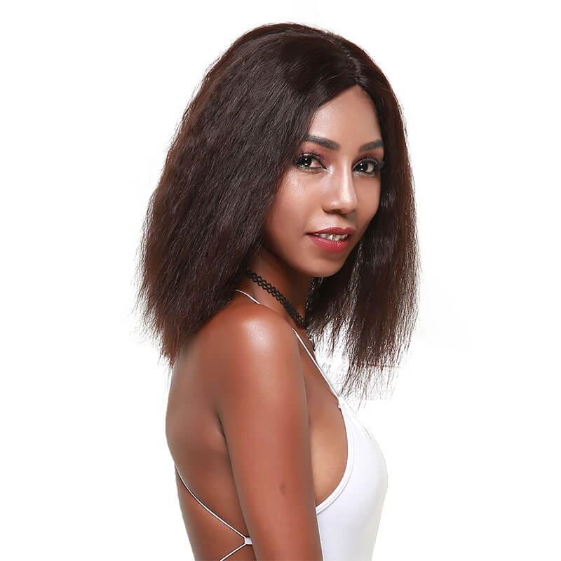 Most Natural Looking Kanekalon Hair Extensions For Black