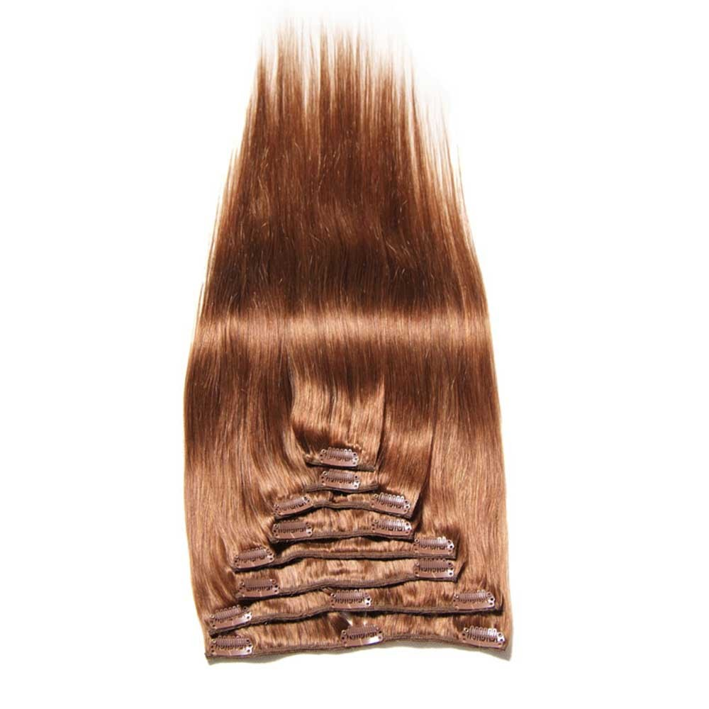 Nadula straight clip in indian virgin human hair extensions virgin clip in human hair pmusecretfo Image collections