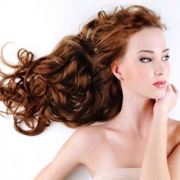 human hair extensions clip