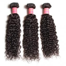 unprocessed brazilian hair