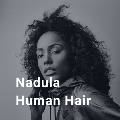 Nadula Human Hair