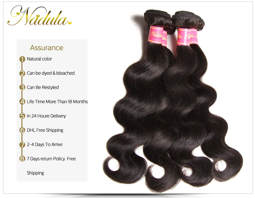 brazilian hair products