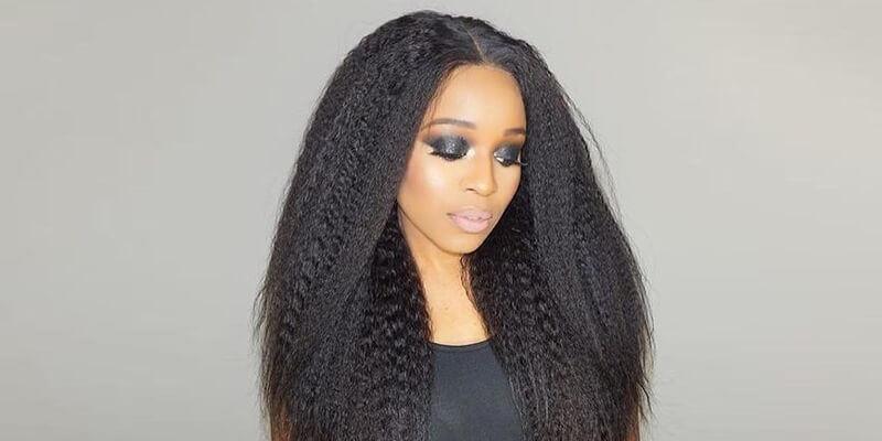 What Is Yaki Hair Weave?