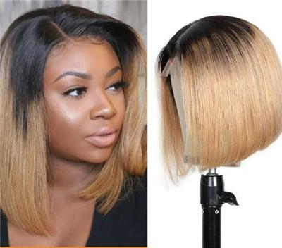 Cheap Ombre Wigs