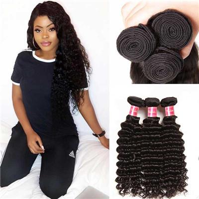 human hair bundles with low price