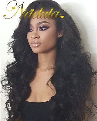 How to make your hair weave look as natural as possible nadula try a top closure hair piece top closure hair pieces are a handy dandy solution to covering cornrow braids but still appearing just the way your scalp pmusecretfo Images