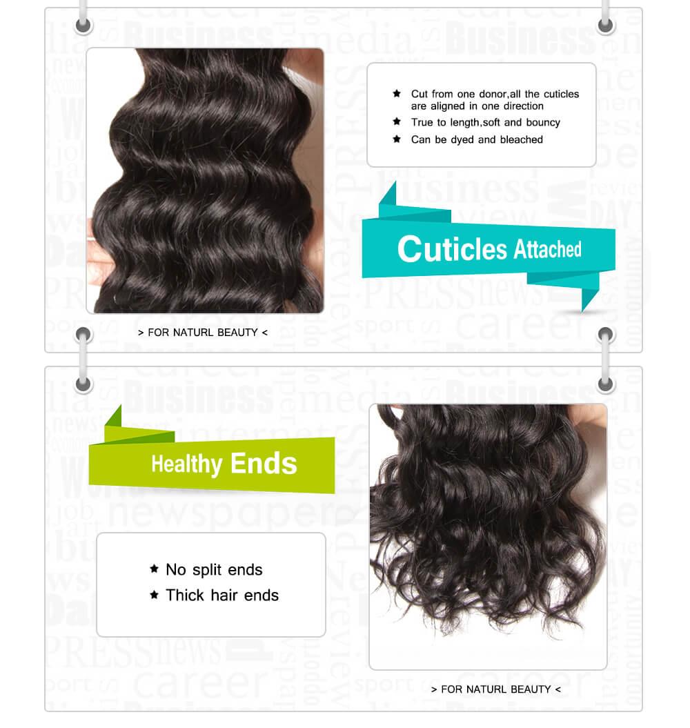 natural wave brazilian hair bundles