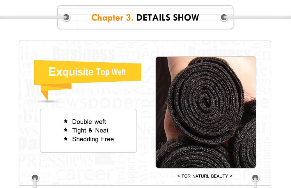 brazilian straight weave