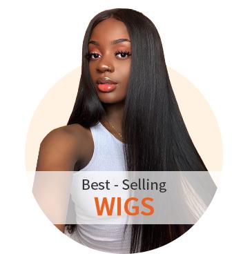 Bset selling wigs