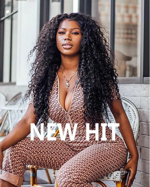 NEW Hit
