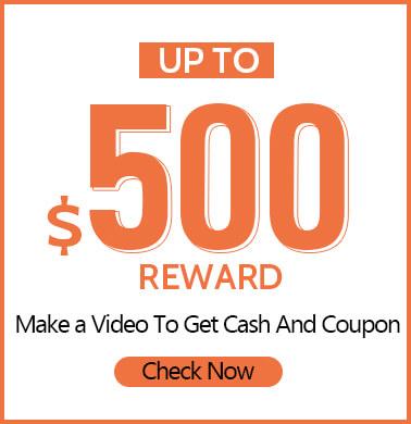Make Video Get Reward
