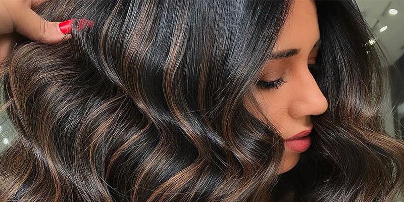 20 Stunning Brown Balayage Hair Ideas For 2021