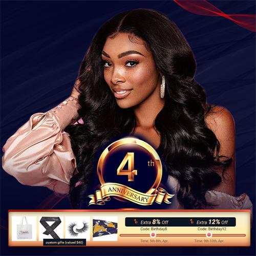 wigs 38% off