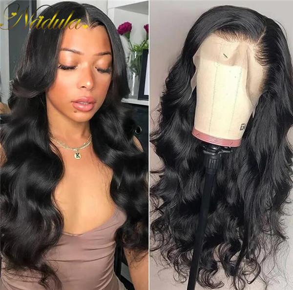 body wave transparent lace wigs