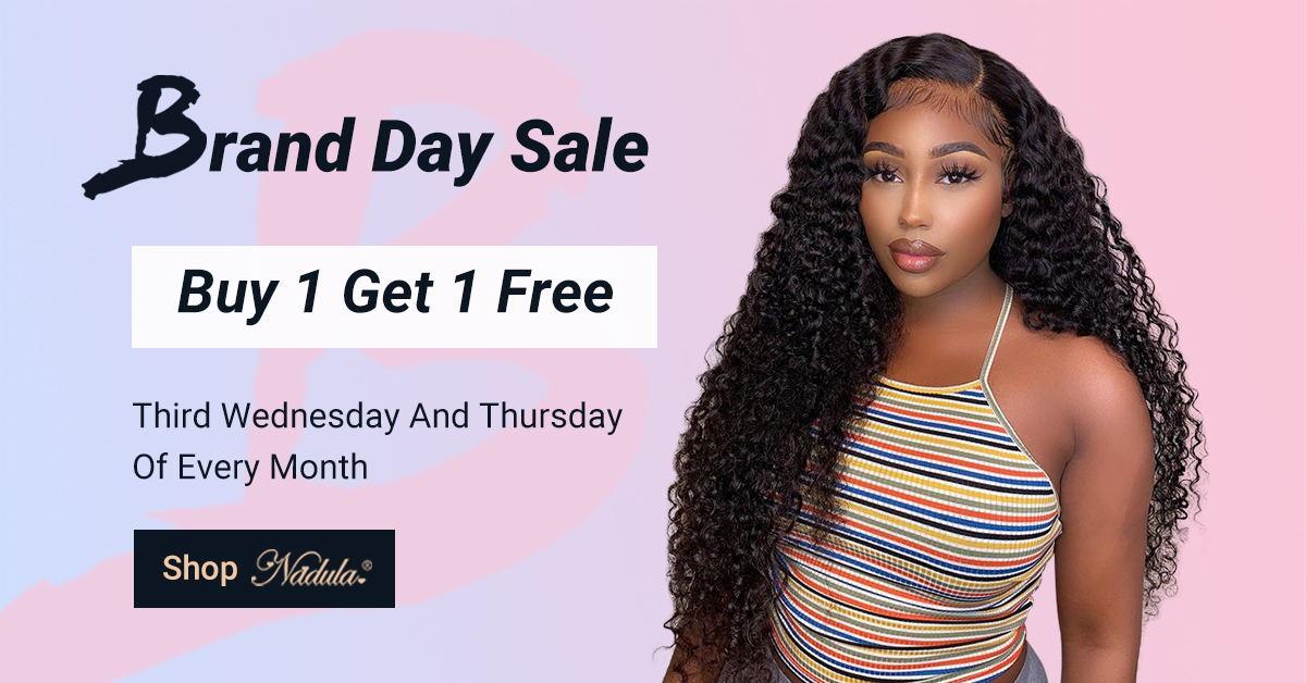 brand day sale