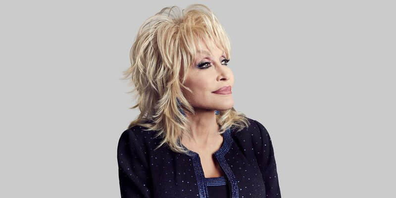 What Does Dolly Parton Look Like Without A Wig?