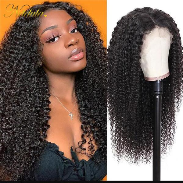 fake scalp human hair wigs