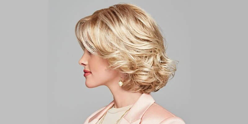 How To Curl A Synthetic Wig?