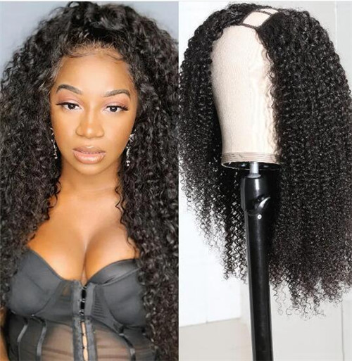 knky curly wigs upart