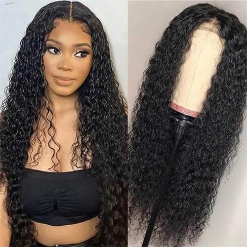 5x5 hd swiss lace wig