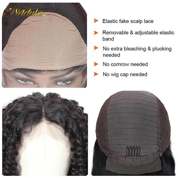 nadula fake scalp lace