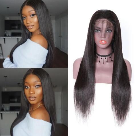 pre pluncked lace wig