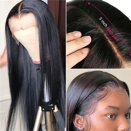 t part lace wig
